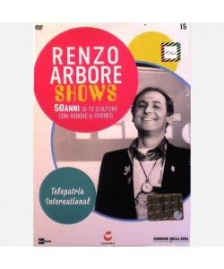 Renzo Arbore Shows