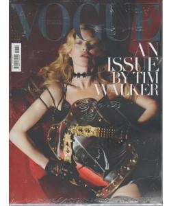Vogue Italia mensile n. 784 Dicembre 2015