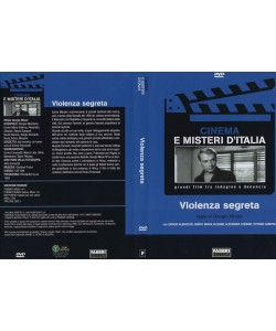 Cinema e misteri d'Italia - Violenza segreta - DVD