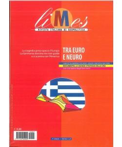 Limes n.7 / 2015 - Tra Euro e Neuro