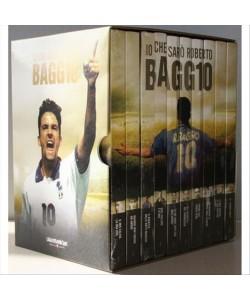 """DVD COLLEZIONE IO CHE SARO' ROBERTO BAGG10 n.10 - IL """"SOGNO DOPO"""""""