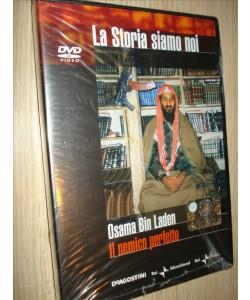 LA STORIA SIAMO NOI n.14 - OSAMA BIN LADEN - IL NEMICO PERFETTO - DVD