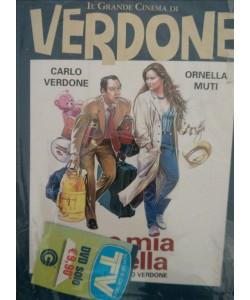 Il Grande Cinema di Verdone - Io e mia sorella DVD n.14