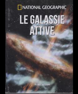 Atlante Del Cosmo - Le Galassie Attive - n. 22 - quindicinale - 23/11/2018
