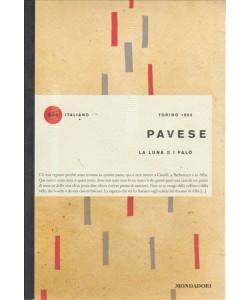 Compieghe Mondadori - Vol.900 Italiano - Pavese - La luna e i falò