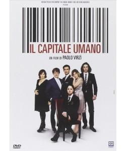 Il Capitale Umano - Fabrizio Bentivoglio - DVD