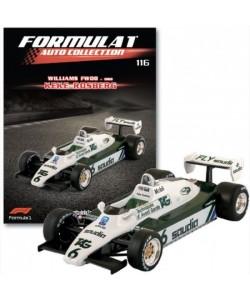 Formula 1 Auto Collection