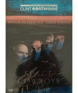 Space Cowboys - Il grande cinema di Clint Eastwood n.11 - DVD