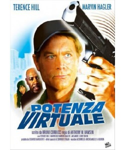 Potenza Virtuale - Terence Hill - DVD