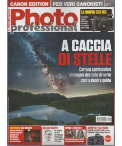 Professional Photo - mensile n. 90 Maggio 2017 - Canon Edition
