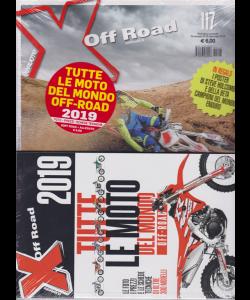 X Off Road - n. 117 - mensile - dicembre 2018 - gennaio 2019 -