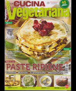 Cucina Vegetariana - n. 92 - bimestrale - dicembre - gennaio 2019 -