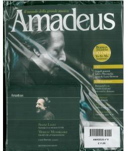 Amadeus - il mensile della grande musica n. 310 Settembre 2015