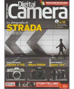 Digital Camera Magazine  - Mensile n. 177 Maggio 2017