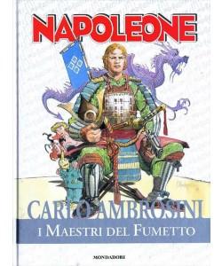 MAESTRI DEL FUMETTO n.16 - NAPOLEONE - MONDADORI EDITORE