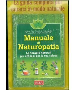 Manuale di Naturopatia-istituto RIZA scuola naturopatia cura di G.G. Rocco