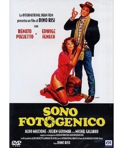 Sono Fotogenico - Renato Pozzetto - DVD VM 14