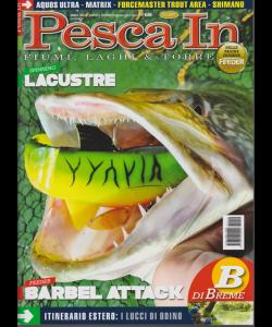 Pesca In - n. 12 - mensile - dicembre 2018