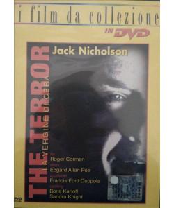 The Terror - Jack Nicholson - DVD