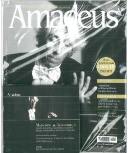 Amadeus - Il mensile della grande musica n. 311 Ottobre 2015