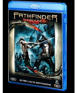 PATHFINDER UNRATED (Blu Ray)