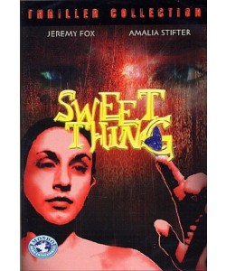 Sweet Thing - Jeremy Fox - DVD