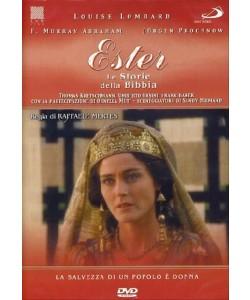 Ester - Le storie della Bibbia - DVD