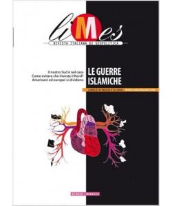 Limes-Le Guerre Islamiche-rivista italiana di geopolitica-mensile  9/2015