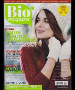 Bio Magazine - N. 50 - mensile - dicembre 2018