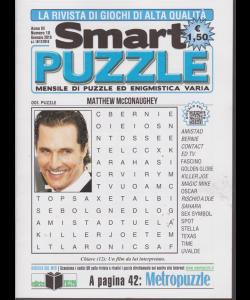 Smart Puzzle - n. 18 - gennaio 2019 - mensile