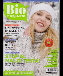 Bio Magazine - n. 51 - mensile - gennaio 2019 -