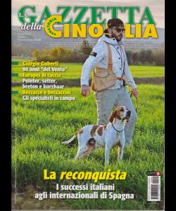 La Gazzetta della cinofilia venatoria - n. 1 - gennaio 2019 - mensile