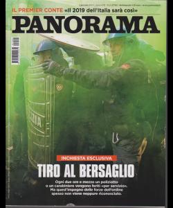 Panorama - n. 2 - 2 gennaio 2019 - settimanale -