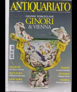 Antiquariato - n.452 - dicembre 2018 - mensile
