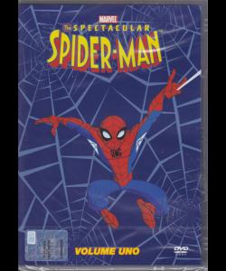 I Dvd Di Sorrisi Collection 3 n. 4 - settimanale - gennaio 2019 - Spider-Man - volume uno