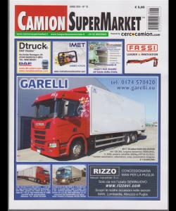 Camion Super Market - n. 12 - 28 novembre 2018 -