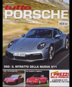 Tutto Porsche - n. 103 - bimestrale