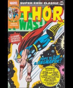 Super Eroi Classic - Thor - n. 93 - settimanale -