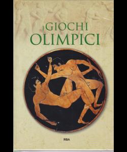 Gli episodi decisivi - Grecia e Roma - I giochi olimpici- n. 15 - settimanale . 4/1/2019 -