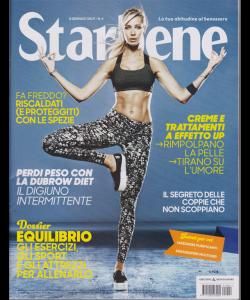 Starbene - n. 4 - 8 gennaio 2019 - settimanale