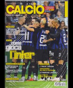 Il Nuovo Calcio  + Scarpe & Sport - n. 312 - gennaio 2019 - mensile - 2 riviste