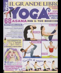 Vivere Lo Yoga Speciale Extra - n. 3 - bimestrale - gennaio - febbraio 2019 -