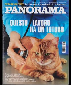 Panorama - n. 3 - 9 gennaio 2019 - settimanale -