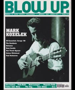 Blow Up Rock - n. 227 - mensile - aprile 2017
