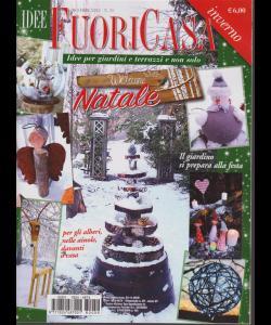 Fuori Casa - Idee - n. 59 - dicembre 2018 - inverno - triemestrale