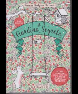 I corsi di Sorrisi - n. 1 - Il giardino segreto - gennaio 2019 - settimanale