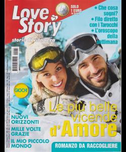 Love Story - n. 3 - 22 gennaio 2019 - settimanale -