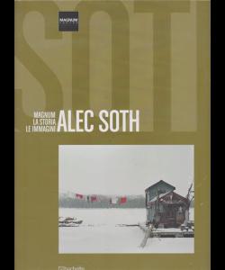 Magnum Photos - Alec Soth - Magnum la storia le immagini - n. 24 - 12/1/2019 - quattordicinale - esce il sabato