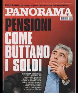 Panorama - n. 4 - 16 gennaio 2019 - settimanale -