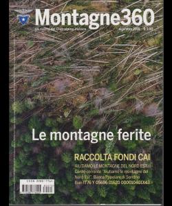 Montagne 360 - n. 75 - dicembre 2018 - mensile